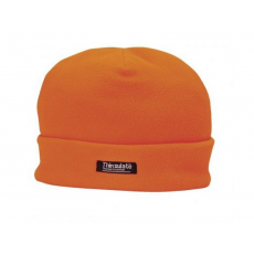 HA10 - Polár sapka Thinsulate béléssel - narancs