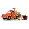 Simba Sam, a tűzoltó - Venus tűzoltóautóval - Simba