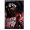 Disney Star Wars takaró - Kylo Ren 01