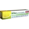 Homeopátiás fehérítő fogkrém citrom Bilka