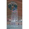 KRAUSE Stabilo Gurulóállvány 50-es sorozat 8,4m (2,5x1,5m) 745255