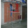 KRAUSE Stabilo Gurulóállvány 500-as sorozat 4,4m (2,5x1,5m) 745057