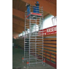 KRAUSE Stabilo Gurulóállvány 500-as sorozat 8,4m (2,5x1,5m) 745095