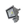LED reflektor 20W mozgásérzékelővel HidegFehér