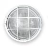 Hajólámpa / kerek 100W IP44