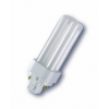 GE Biax kompakt fénycső 4P 18W