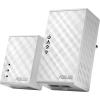 Asus PL-N12 KIT Powerline 500Mb/s 2ks 2x100Mb/s