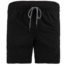 O'Neill PM Split Shorts Beach short,fürdőnadrág D (O-603238-o_9010-Black out)