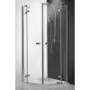 Roltechnik GR2 íves nyílóajtós zuhanykabin 90x90 cm