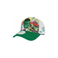 New Era COMIC TRUCKER HULK
