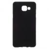 Samsung Galaxy A5 (2016) SM-A510F, TPU szilikon tok, fekete