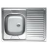 LIVINOX N120JK teletetős mosogató