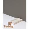 TODI TODI Teddy – gurulós ágyneműtartó 70*140-es babaágyhoz