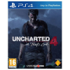 Uncharted 4: A Thief`s End (PS4) 2802800