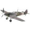 Revell Spitfire Mk. V (1:72) Modell Szett 64164