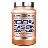 Scitec Nutrition Casein Complex 100% 920g dinnye-fehércsokoládé Scitec Nutrition