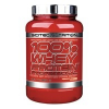Scitec Nutrition 100% Whey Protein Professional 920g joghurt-barack Scitec Nutrition