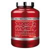 Scitec Nutrition 100% Whey Protein Professional 2350g joghurt.barack Scitec Nutrition
