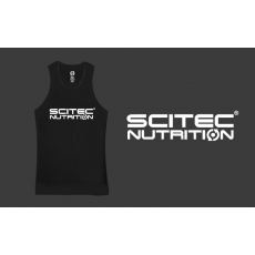 Scitec Nutrition Trikó Girl Normal női fekete M Scitec Nutrition