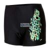 Speedo alsónadrágSpeedo Essential Placement Aquashort Junior 8-055557045