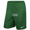 Nike rövidnadrágFutball Nike Park II M 725887-302