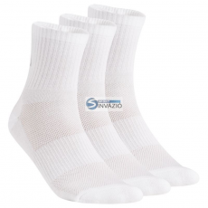 Reebok zokni Reebok Sport Essentials Mid Crew Sock 3pak AJ6245