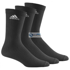 Adidas zokni adidas CREW RIB T 3pak Z25561