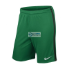 Nike rövidnadrágFutball Nike LEAGUE KNIT SHORT M 725881-319