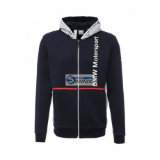 Puma Blúz Puma BMW Motorsport Hooded Sweat Kabát M 76187001