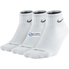 Nike zokni Nike Dri-FIT Half-Cushion Quarter 3pak U SX4835-101