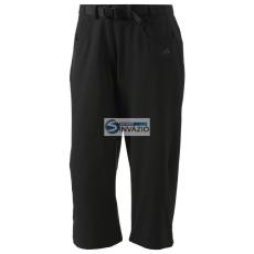 Adidas nadrág adidas 3/4 W Hiking Flex Capri W Z19955