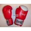 Everfight bokszkesztyű EVERFIGHT Victory 10 oz piros