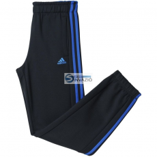 Adidas nadrág Edzés adidas Essentials 3-Stripes Brushed Pants Kids AK2051