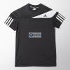 Adidas Póló tenisz adidas Válasz Tee Junior S15851