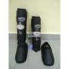 Sport Masters védő na csípő i láb MASTERS NS-2 fekete