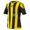 Adidas Póló Futball adidas Striped 15 M S16143