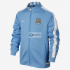 Nike Blúz Nike Manchester City FC Authentic N98 Junior 694278-488