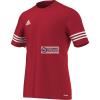 Adidas Póló Futball adidas Entrada 14 Junior F50485