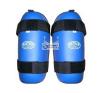 Sport Masters védő na csípő sípcsont MASTERS NA-1 kék férfi edző felszerelés