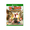 SOLD OUT Worms Battlegrounds Xbox One