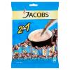 Jacobs 2in1 instant kávé 10x14 g tasakos