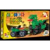 Clics Dino Box - 5 Constructies