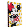 füzetbox A4 - MINNIE MOUSE - YELLOW