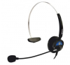 SNOM HEADSET HS-MM2 (for 320, 360, 370) improved ergonomics, and simplified usability voip telefon
