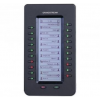GRANDSTREAM GXP2200EXT Expansion Module Expansion Module for the GXP2200 and the GXP2140 with 20 programmable keys