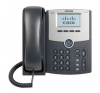 CISCO Small Business Pro SPA 502G IP-Phone without PSU IP Phone, 1 SIP Account, 1 Line, 2 Ethernetports, PoE voip telefon