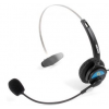SNOM HEADSET HS-MM3 (for snom 300) improved ergonomics, and simplified usability