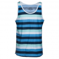 Fundango Tank T-shirt D (1TO109_462-capri)