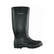 Dunlop Pricemastor gumicsizma, fekete, 35-ös (GAND95535)