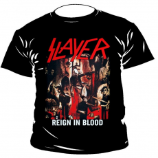 Slayer, Reign in Blood póló